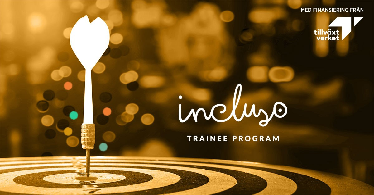 Incluso Trainee program